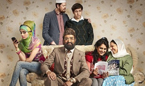 Sitkom Citizen Khan