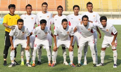 Skuat Pro Duta FC