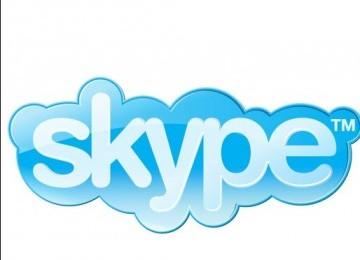 Skype Buat Iklan yang Menjelek-jelekkan Facebook