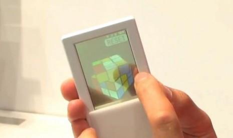 Download kumpulan game layar sentuh / touchscreen java games.