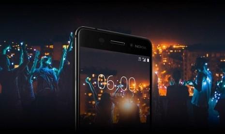 Ponsel Android Nokia Resmi Meluncur