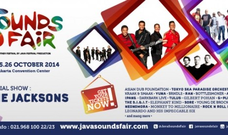 Soundsfair Festival