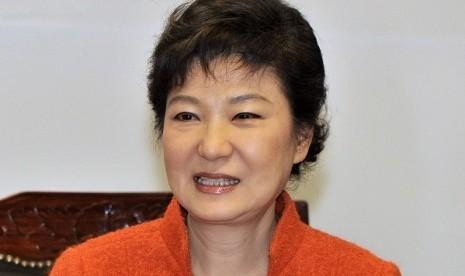 Jaksa Korea Cari Cara Tahan Mantan Presiden Park