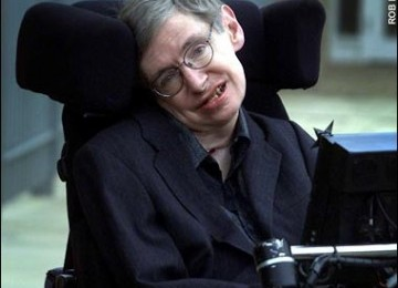 Stephen Hawkings