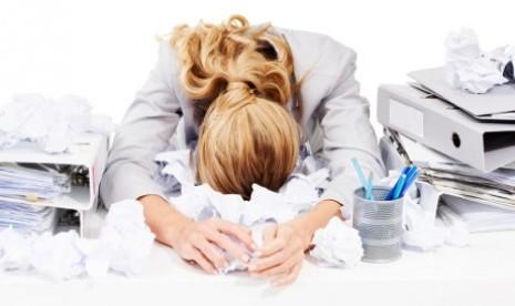Studi: Bagi Wanita, Usia 30-an Jadi Masa yang Paling Bikin Stres