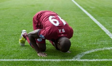Calon Penyerang Arsenal: