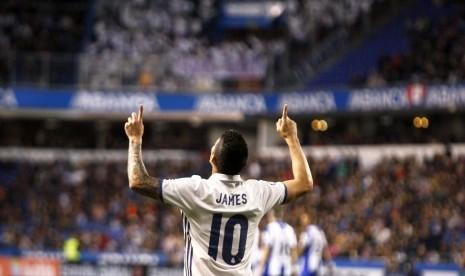 5 Data dan Fakta Real Madrid Vs Valencia