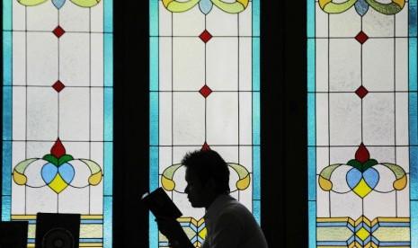 Suka Menulis? Yuk Ikuti Lomba Cerpen Kisah Ramadhanku