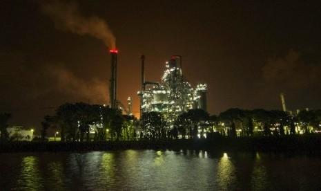 2032, Cadangan Minyak Indonesia Habis