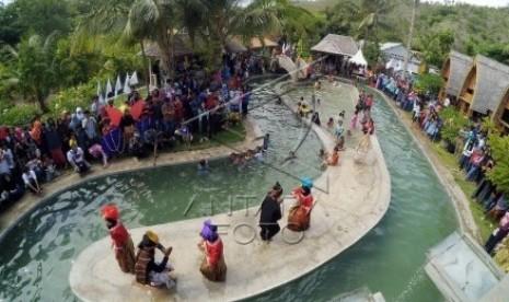 Festival Walima Jadi Agenda Tahunan Gorontalo