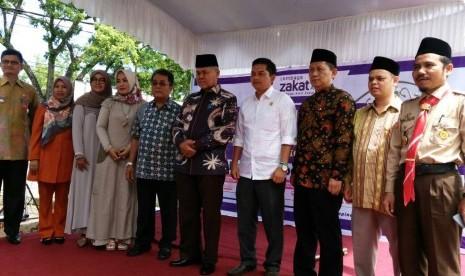 LAZ Al Azhar Hadir di Sumatera Barat