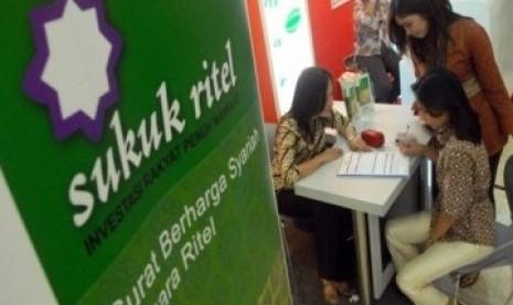 Sukuk Ritel (ilustrasi)
