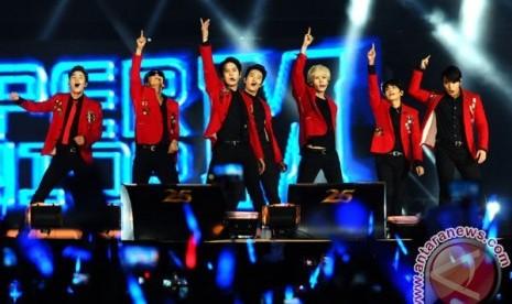 Lagu Korea Reset