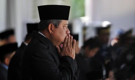 Soal UU Pilkada, SBY Siapkan Plan B