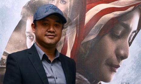 Jose-Rizal Kembali Garap Film Jailangkung