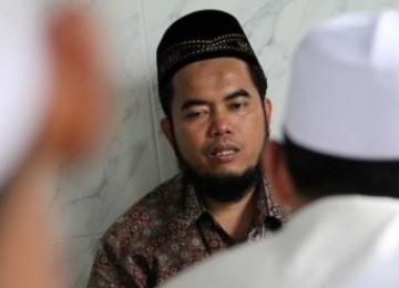 Syamsul Arifin Nababan