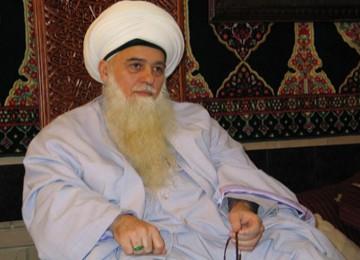 Syeikh Muhammad Hisyam Kabbani