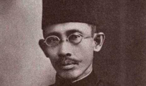 Syekh Tahir Jalaluddin Al-Azhari