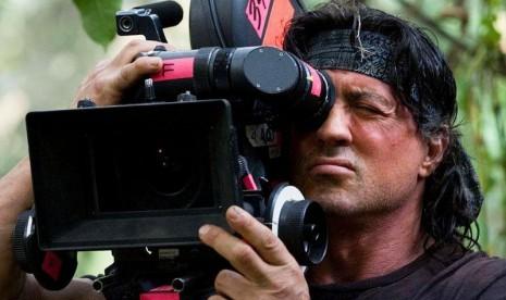 Kisah Rambo Akan Berakhir di Film Kelima, Ini Judulnya