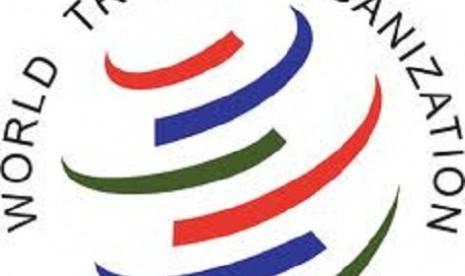 Symbol of World Trade Organization (WTO)