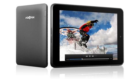 Tablet Lokal 8 Inci Pertama Dibanderol Rp 1,7 Jutaan