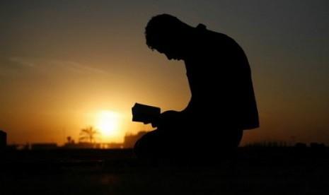 Bagaimana Caranya Mencintai Allah?