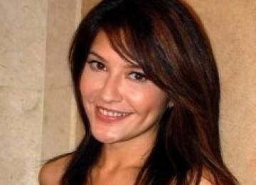 Tamara bleszynski, menjadi chef