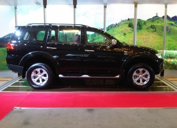 New Pajero Sport 2013 In Malaysia Related Posts