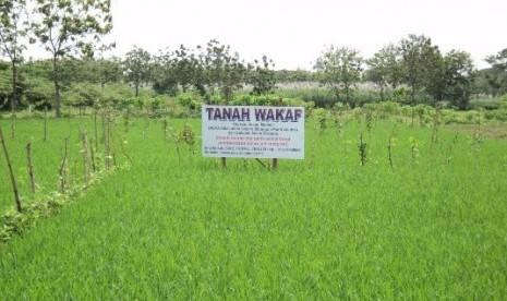 Hukum Menukar Tanah Wakaf (2)