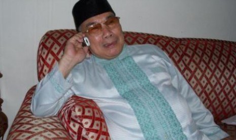 Tarmizi Taher (Mantan Menteri Agama) Meninggal Dunia