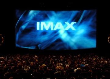 Teater IMAX