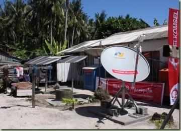 Masjid di Daerah Terpencil akan Diterangi Listrik Tenaga Surya