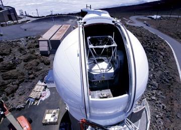 Ungkap Rahasia Jagat Raya, Dunia Siapkan Teleskop Terbesar