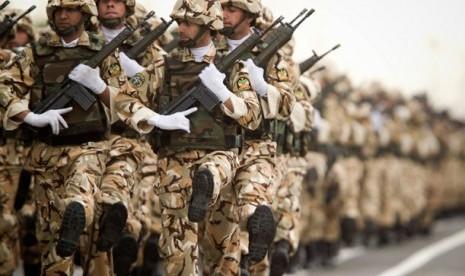 Akhir Bulan Ini, Iran Gelar Latihan Militer