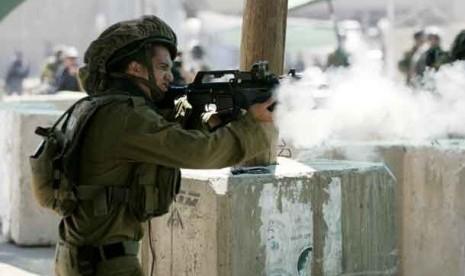 Israel Langgar Gencatan Senjata