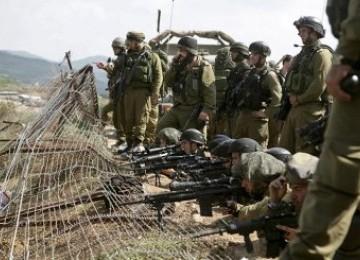 Israel Lepaskan Tembakan ke Suriah