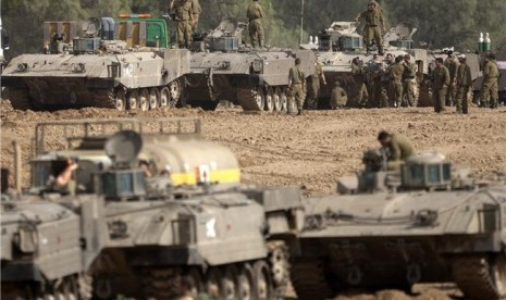 Analis Politik Gaza: Hari Ini Kita  Angkat Topi untuk Hamas