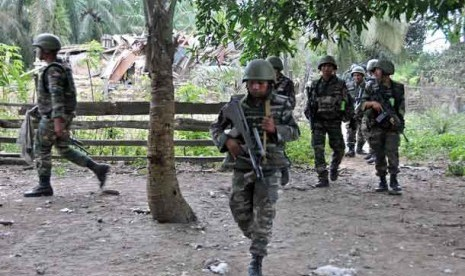 VIDEO SERANGAN MALAYSIA VS FILIPINA Youtube Milisi Sulu Lahad Datu
