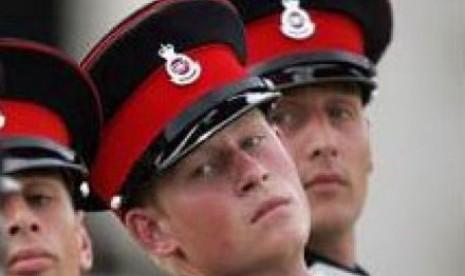 Tentara NATO yang bertugas di Afghanistan akan ditarik tahun 2014