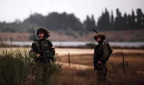 Israel Siapkan Operasi Lebih Luas ke Gaza