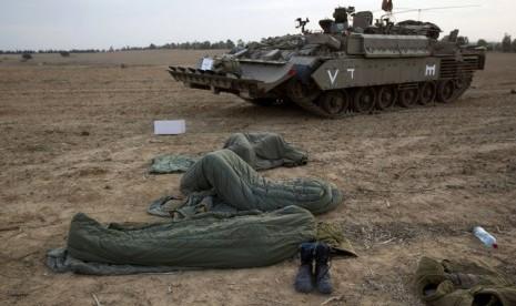 Iran: Gaza Diserang, Kemana Negara Islam?