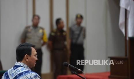 Komisi Yudisial Minta MA Transparan Soal Promosi Hakim Sidang Ahok