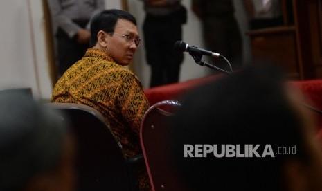 GNPF Yakin Vonis Ahok Lebih Berat dari Tuntutan Jaksa