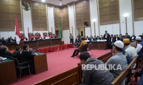 Pemuda Muhammadiyah: Ahok Kembali Perlihatkan Arogansinya dalam Pleidoi