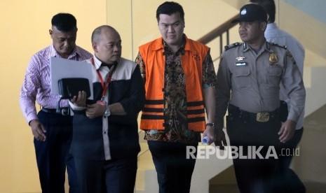 Kembangkan Kasus KTP-El, KPK Mendadak Periksa Richard Tanjaya