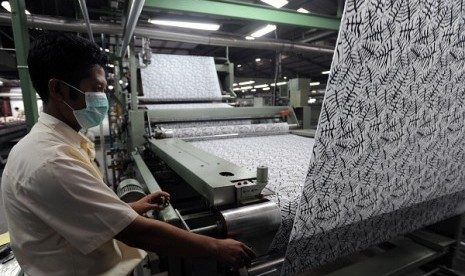 Indonesia no more exporting polyester