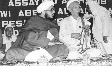 Mengenal TGKH Zainuddin Abdul, Saudara Seperguruan Kiai Hasyim-Kiai Ahmad Dahlan