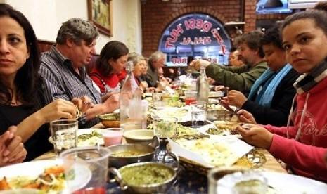 Lembaga Amal Australia Gelar Tur Kuliner Ramadhan