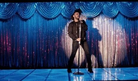 Ini Lagu Andalan The Weeknd Setelah 'Earned It'