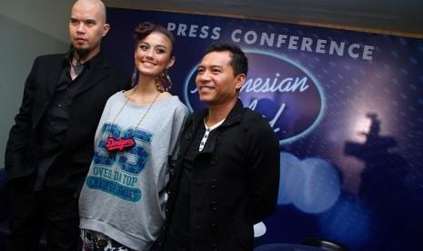 Yoda Tersingkir, Sean dan Regina Finalis Indonesian Idol